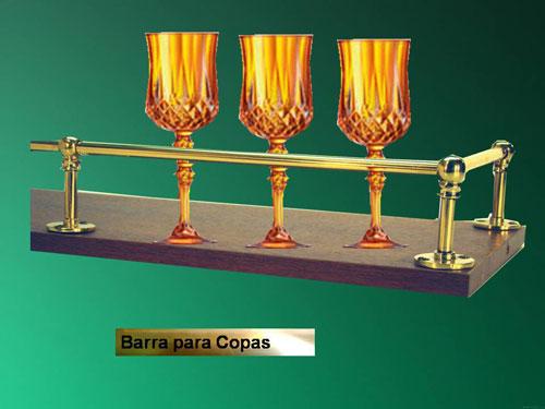 Barra-Copas