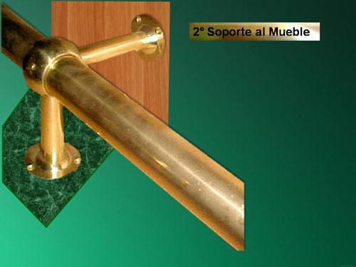 Soporte-Doble