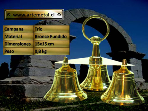 Trio-campanas-bronce