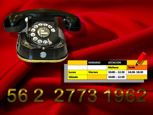 ArteMetal-telefono